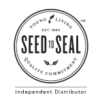 Young Living Seed to Seal Quality Commitment