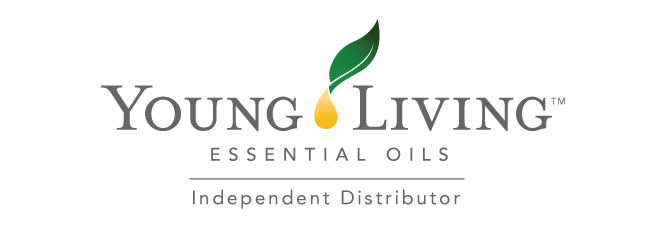 Young Living Logo Essential Oils Independent Distributor